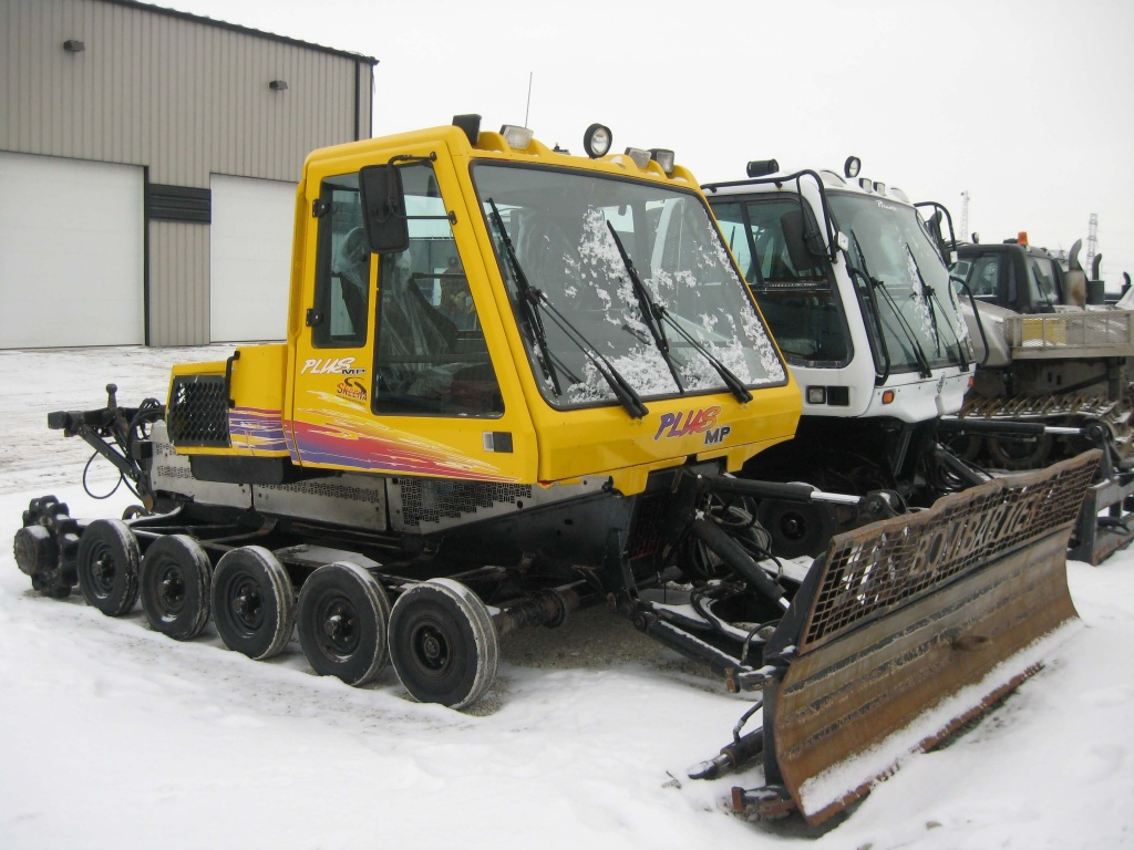 New groomer purchased by Fastcat Grooming
