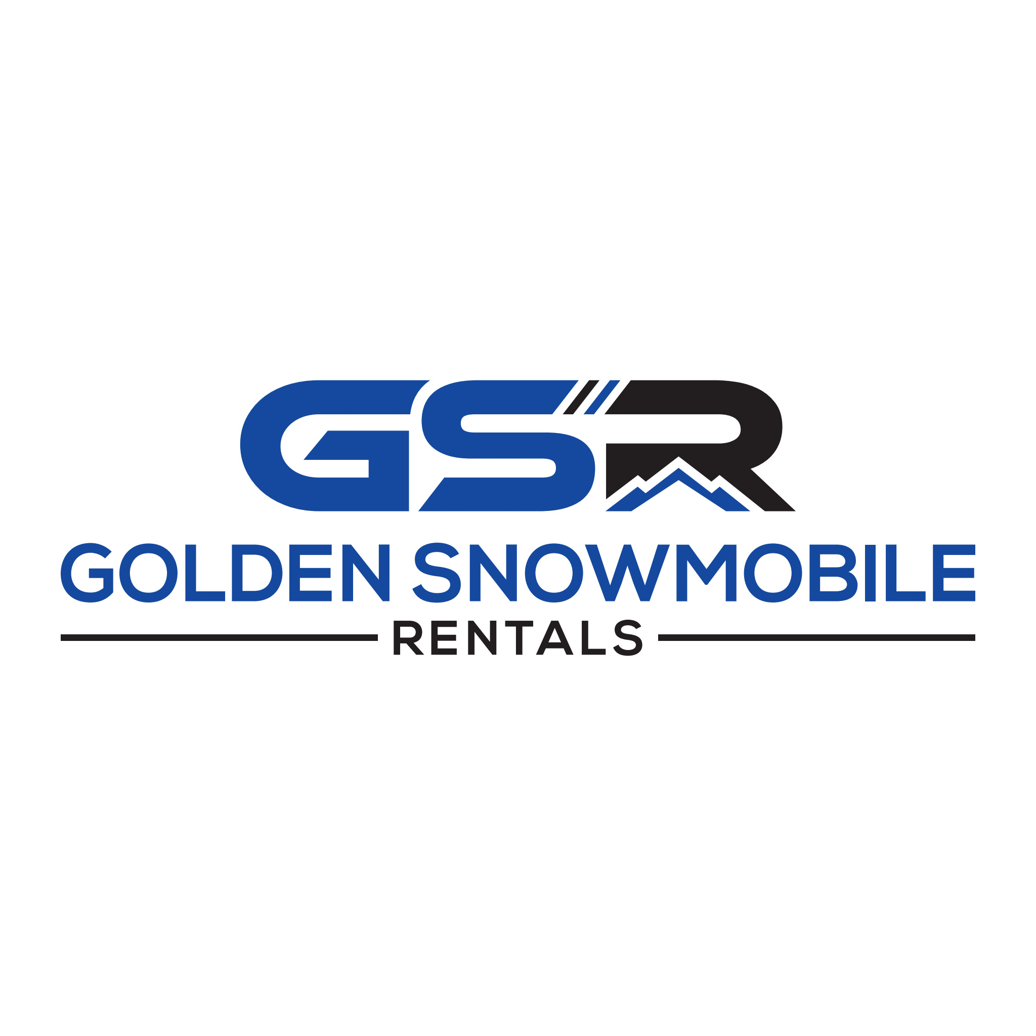Golden Snowmobile Rentals